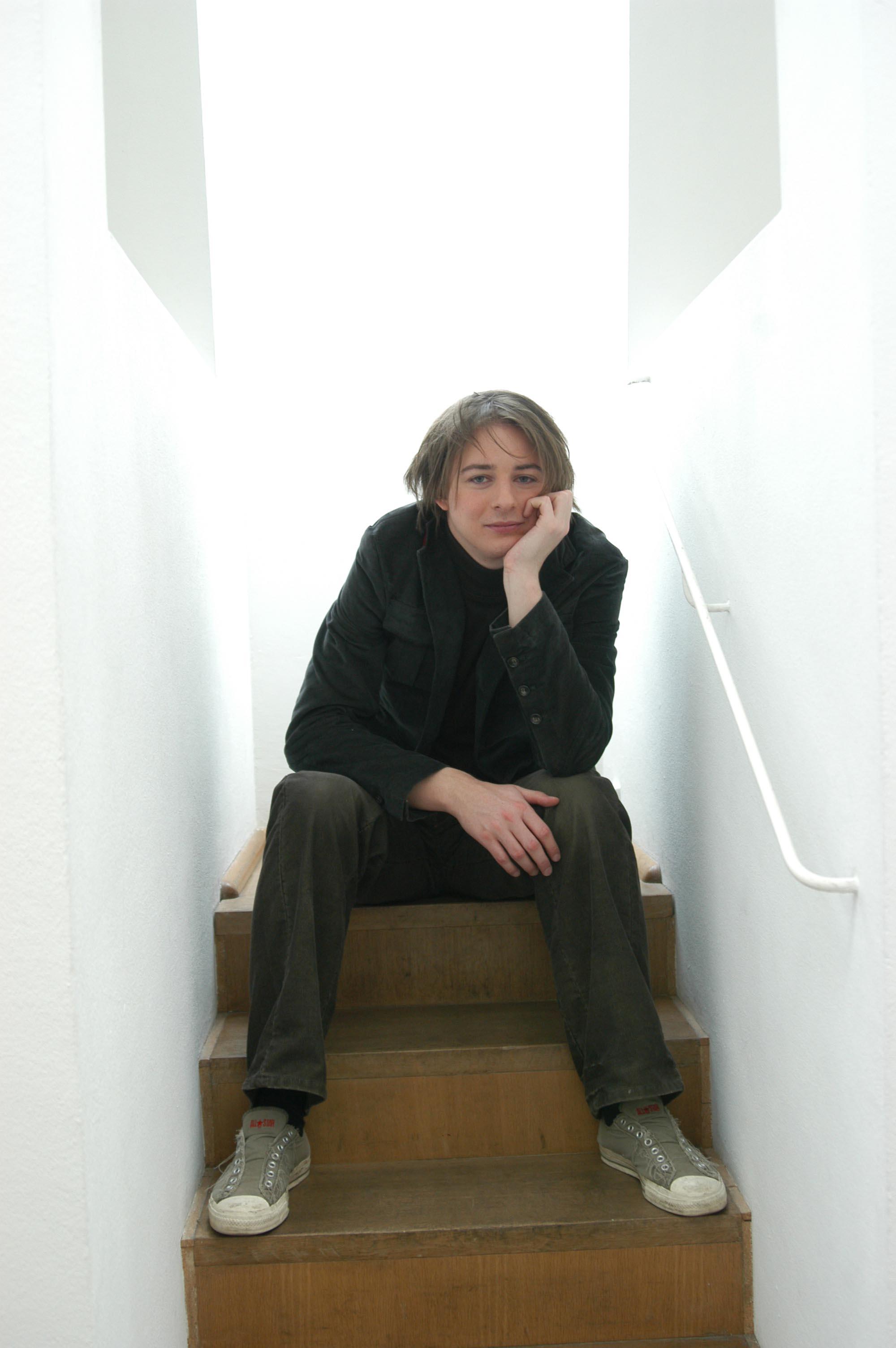 Michael Wollny - Foto: Anna Meuer