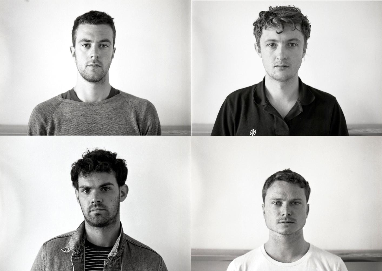 Portico Quartet by Jamie Leith