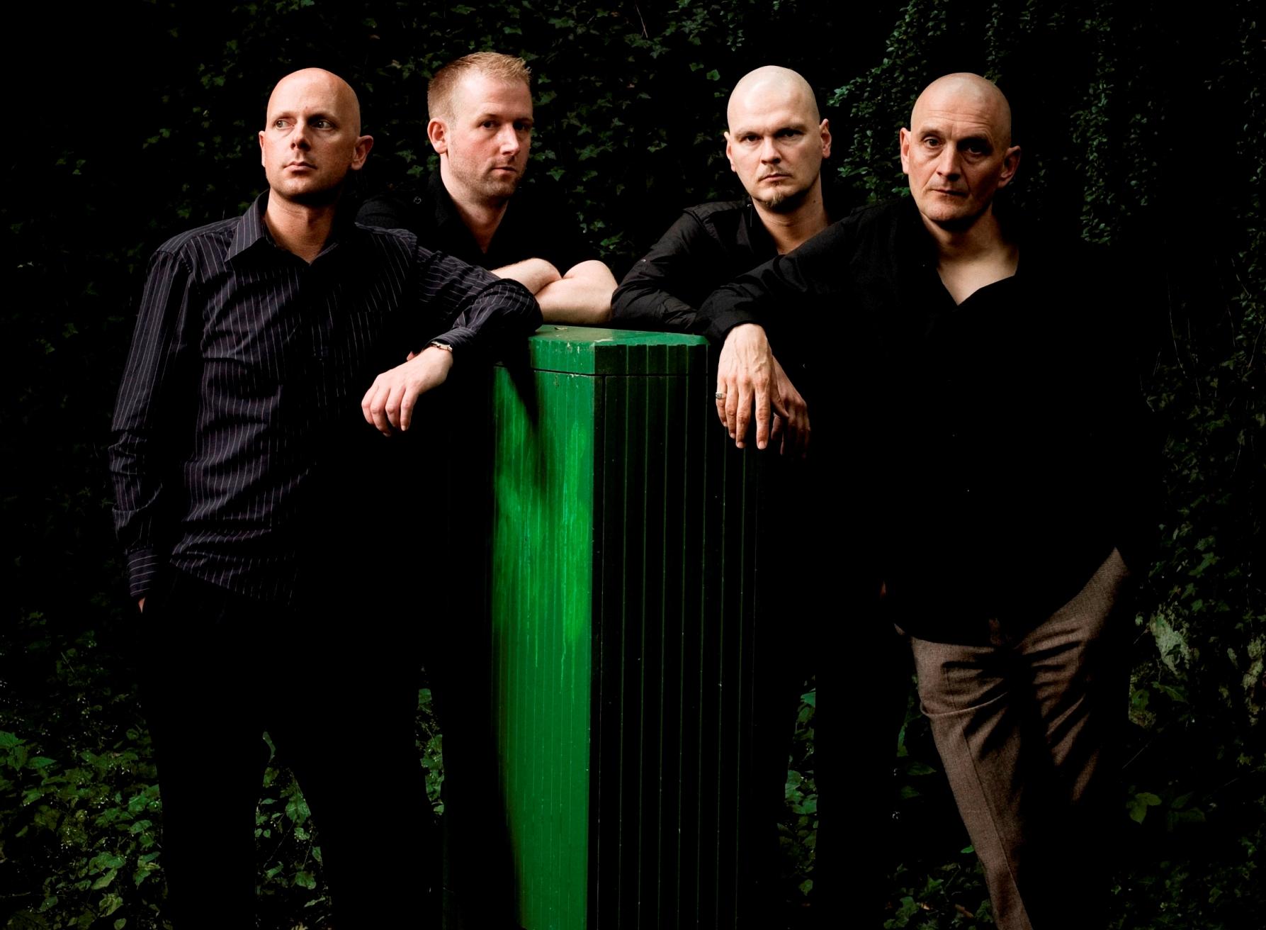 bohren und der club of gore 2008